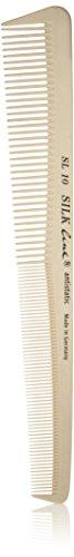 New York Hamburger Silkline SL10 Haarschneidekamm, 1 Stück