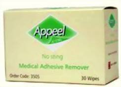 appeel-medical-adhesive-plaster-remover-wipes-no-sting-30-wipes