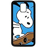 New Style Custom Bild Lovely Snoopy Handy Case für Samsung Galaxy S4 Mini