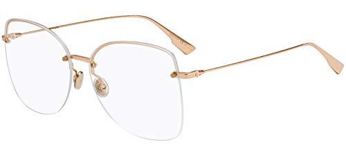 Dior Brillen STELLAIRE O10 ROSE GOLD Damenbrillen -