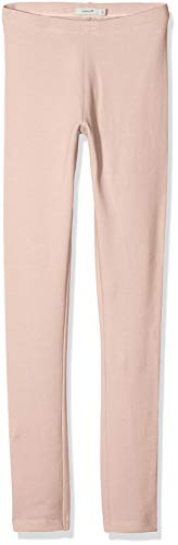 NAME IT Mädchen Leggings NKFDAVINA Sweat NOOS, Rosa (Rose Cloud) 134