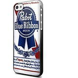 pabst-blue-ribbon-for-iphone-5c-black-case