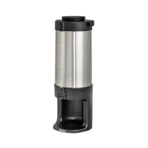 Bartscher Iso-Dispenser, doppelwandig -150982 (Dispenser Drink Klar)