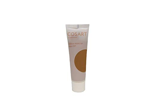 Cosart Oilfree Make up 798 Caramel