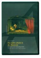 Das Licht scheint in der Finsternis. CD-ROM: Rembrandt malt die Weihnachtsgeschichte