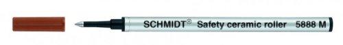 Safety-roller (Schmidt Safety ceramic roller mine 5888 M blau)