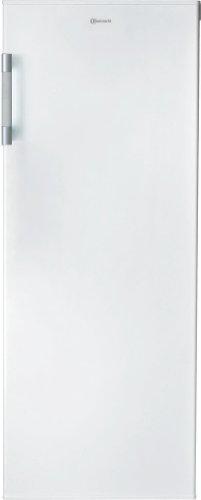 Bauknecht GK 205 A++ Gefrierschrank / A++ / 170 L / Weiß / Turbo-Freeze / XXL-Gefrierboxen
