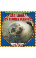 Sea Lions/Los Leones Marinos (Animals I See at the Zoo/Animales Que Veo en el Zoologico) por JoAnn Early Macken