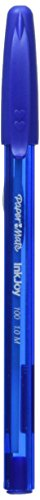 paper-mate-1-mm-inkjoy-100-pen-blue