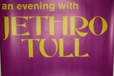 Jethro Tull-Poster 60 x 90 cm Poster