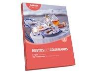 Coffret Cadeau - Restos des gourmands - DAKOTABOX