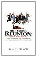 High School Reunion: The Musical by Billy Van Zandt (2011-08-23)