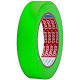 tesa 4671 Highlightband 19mm neongrün 25m