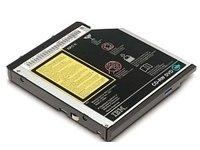 IBM Tp Ultralight 8X DVD Drive **Refurbished**, FRU08K9646 (**Refurbished**) - 8x Ibm Dvd