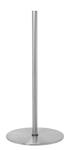 Vogel's PFF 1570 TV-Standfuß für 48-140 cm (19-55 Zoll) Fernseher, max. 40 kg, silber