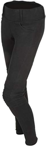 Booster Vogue Motorrad Damen Leggings S