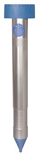 Molechaser (Blanko Wühlmausscheck Super-Sonic-Molechaser mit Schwingungs-Motor, Schwarz, 415 x 80 mm)