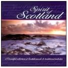 Spirit Of Scotland: A Beautiful Collection Of Scottish Moods & Traditional Melod By Gardyne Chamber Ensemble (1997-07-14)