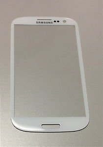 Samsung Galaxy S3 Slll i9300 Front Outer Screen Glass Replacement white colour  available at amazon for Rs.399