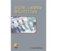Digital Library Architecture por Badhusha K. Nazeer