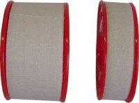 Rudaplasto Fixierpflaster 2,5cm x 9,14m, 12 Rollen