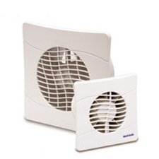 Vent Axia Kitchen Extractor Fan for 6 Ducting. Model Number 436533 - BASL150SLB by Vent-Axia