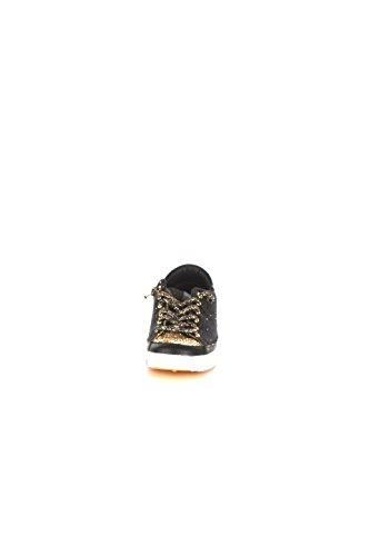 Sneakers Donna 2*star 36 Nero 2s966 Autunno Inverno 2015/16