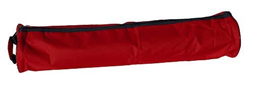 Rhinegold Zaumzeug-Aufbewahrungs-Reisetasche, rot