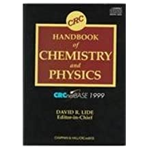 Handbook of Chemistry and Physics. CRCnetBASE 1999. CD- ROM. Physical- Chemical Properties and Environmental Fate Handbook