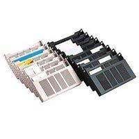Schrägablage 32,8 x 21,2 x 2,8 cm schwarz