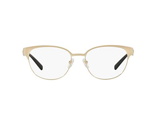 Ray-Ban Damen 0VE1256 Brillengestelle, Pale Gold, 53