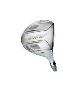 New Cobra clubs de golf Baffler T-rail 22° Fairway 7Bois Graphite pour femme