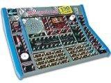 Console de 130 montages électroniques Velleman MX606