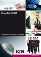 Powerpoint 2003 por ICB Editores