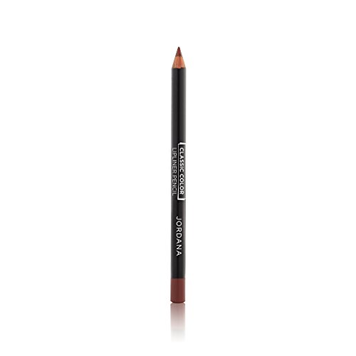 (3 Pack) JORDANA Classic Lipliner Pencil - Toast