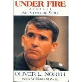 Under Fire: An American Story by Oliver L. North (1991-10-01)