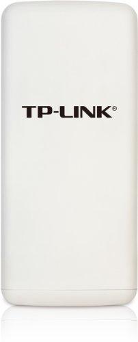 TP-LINK TL-WA5210G - Punto de acceso (54/48/36/24/18/12/11/9/6/5.5/2/1 Mbps, 128-bit WEP, 64-bit WEP, WPA, WPA-AES, WPA-PSK, WPA2, WPA2-PSK, 2.4/2.4835, 10 - 90%, -30 - 70 °C, 265 x 120 x 83 mm)