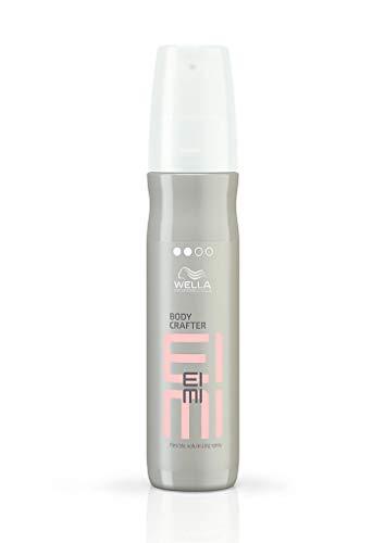 WELLA Professionals Eimi Body Crafter Flexible Volumizing Spray, 1er Pack (1 x 150 ml) -