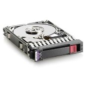 HP 530932-001 160-gb, 3 G, SATA, SFF, 7,200-rpm, Dual-Port New Bulk -