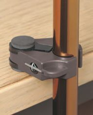 Cane / Crutch / Walking Stick Clip (Holder)