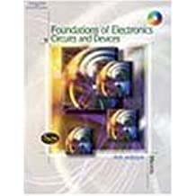 Foundations of Electronics: Circuits & Devices by Russell L. Meade (2002-07-29)