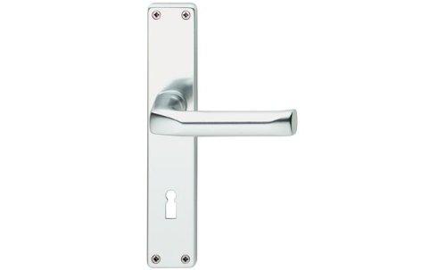 Hoppe 'London' Aluminium