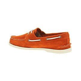 Sperry Top-Sider, Sneaker uomo Sunset Suede