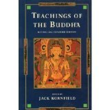 Teachings of the Buddha Edition: Reprint