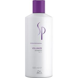 System Professional Shampoo 500 ml Volumize