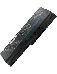 Batterie pour TOSHIBA SATELLITE X200-23P, Haute capacité, 10.8V, 6600mAh, Li-ion