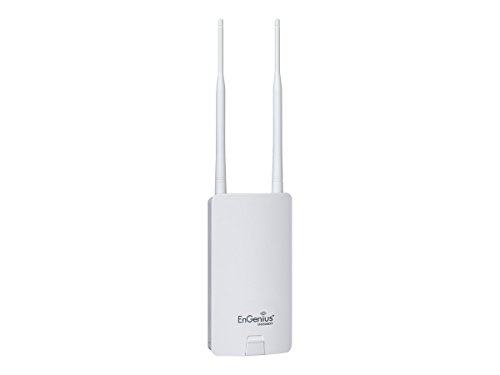 EnGenius ENS500EXT Access Point - Multipoint - CPE weiß -