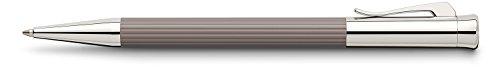 Graf von Faber-Castell Kugelschreiber Tamitio Metallschaft kanneliert Füllsystem - Original...