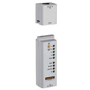 Preisvergleich Produktbild Unbekannt Laserliner Kabeltester LAN-Check Netzwerk
