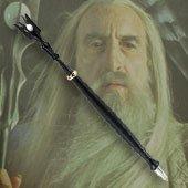 STAFF Herr der Ringe Stab Sarumans (Stäbe Ringe Der Der Herr)